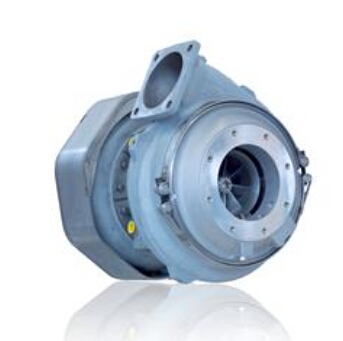 ABB turbocharger