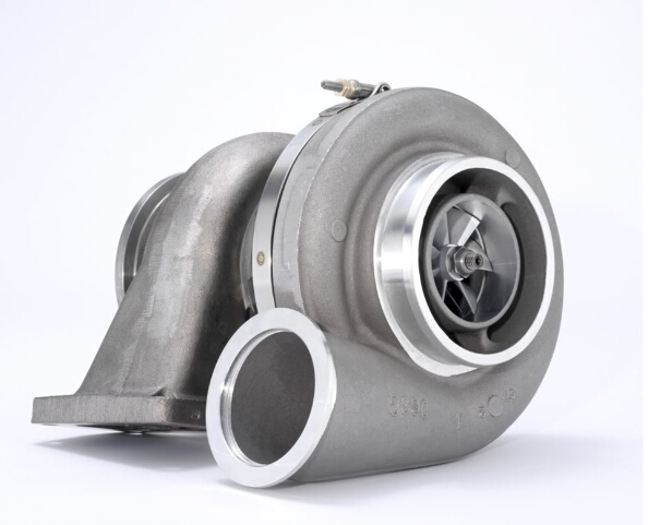 Borgwarner turbocharger
