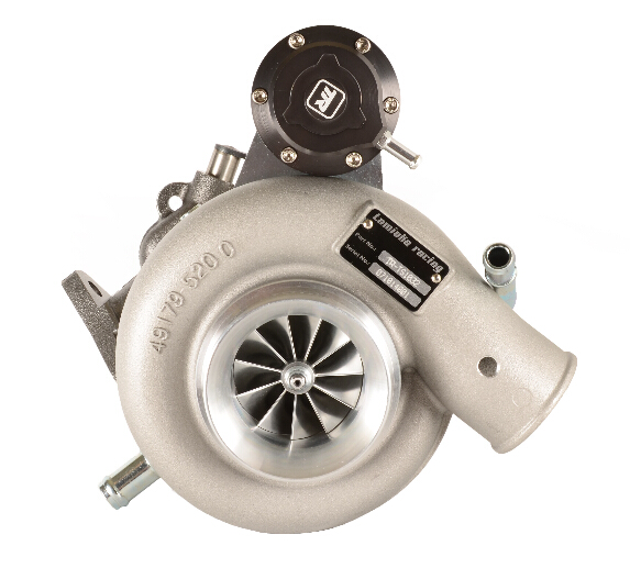 E13 turbocharger
