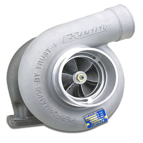 Greddy turbocharger