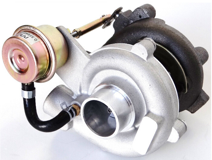 gt15 turbocharger