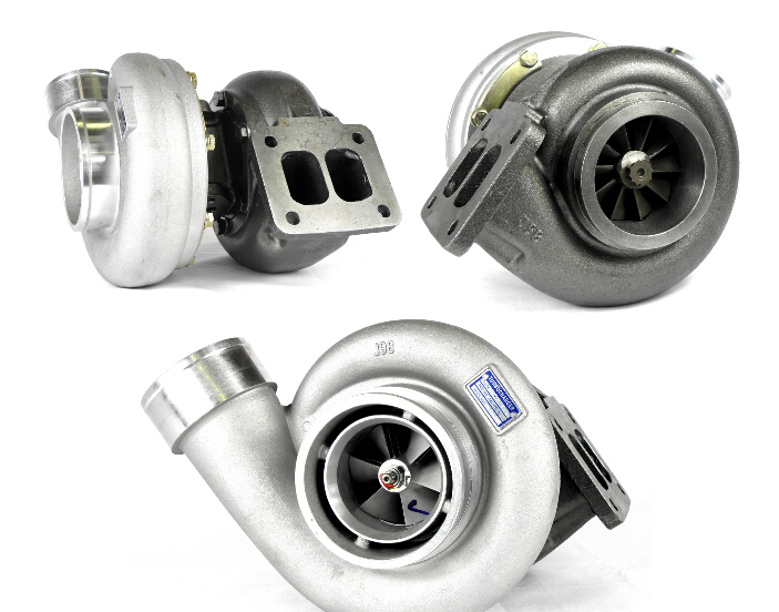 GT45 turbocharger