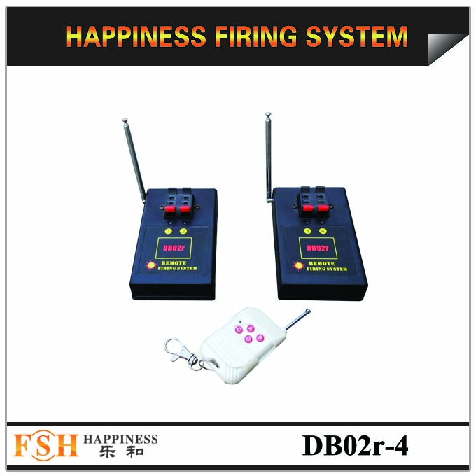 Liuyang Happiness 8 channels wireless Remote control Fireworks Firing System+CE/FCC passed