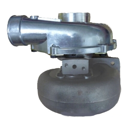 Hitachi turbocharger