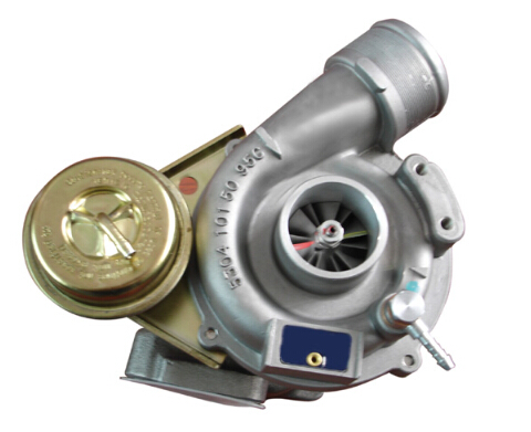 K03 Turbocharger