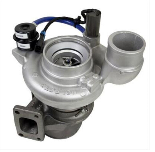 lt1 turbocharger
