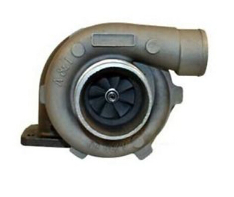 M&W turbocharger