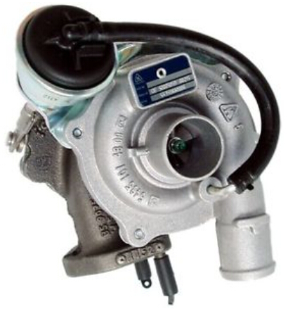Opel turbocharger