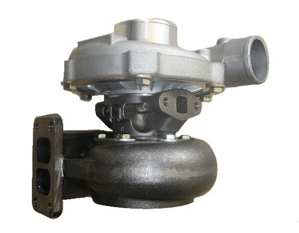 Perkins turbocharger