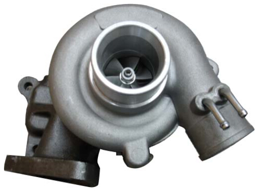 Rajay turbocharger