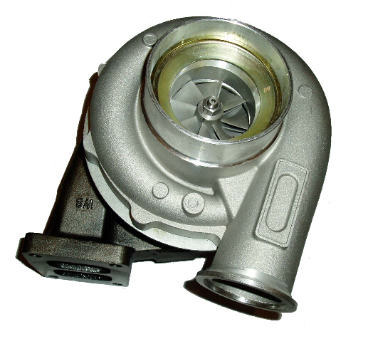 Schwitzer turbocharger