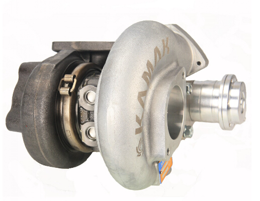 STS turbocharger