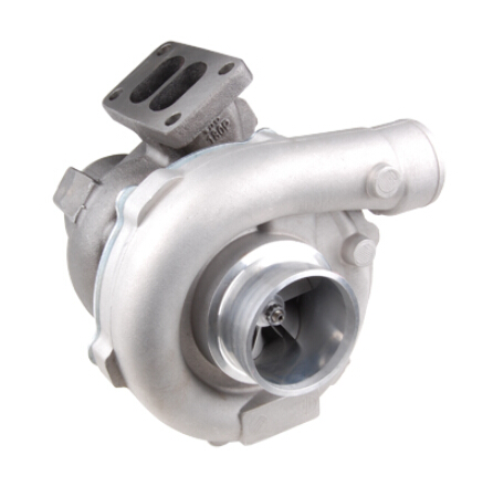 trs turbocharger
