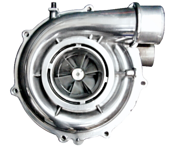 VGT turbocharger