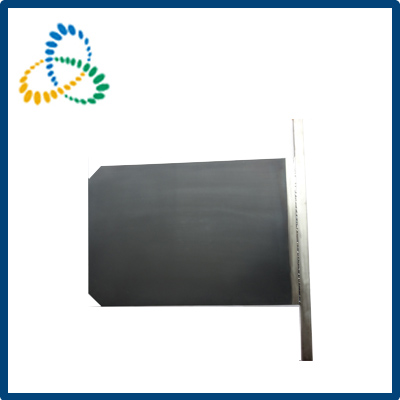 Anode For Electrolysis Metal