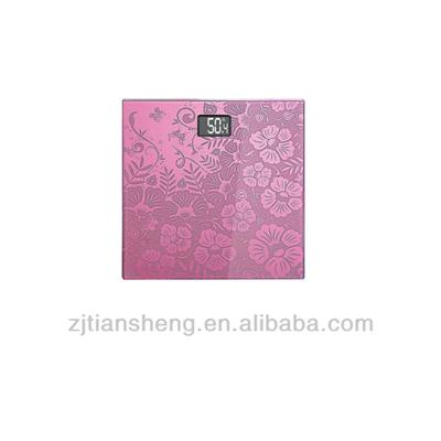 CE New Fashion 180kg Body Weighing Scale TS-2012C04