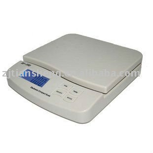 Electronic Kitchen Scale SF-550