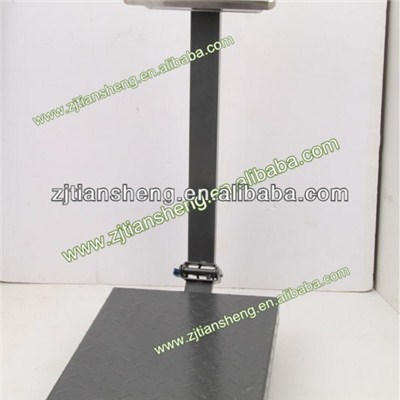 Hot Sale Platform Scale TS-824