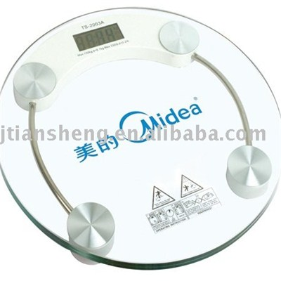 Digital Personal Scale TS-2012A03