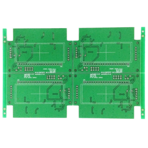Double PCB For Water Meter