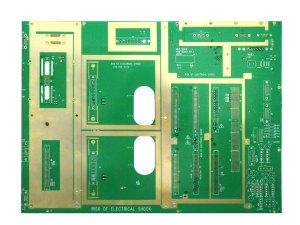 EING Double Layers PCB