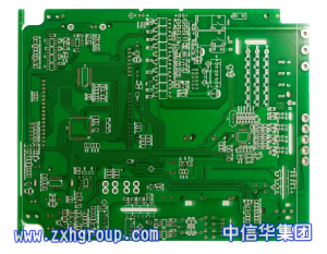 .4 Layer Pcb Stackup Four Layers PCB