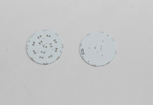 Double Sided Pcb Board Double-Sided Auminium PCB