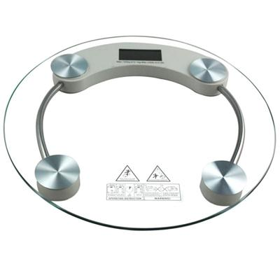 Clear Glass Scale TS-2003A