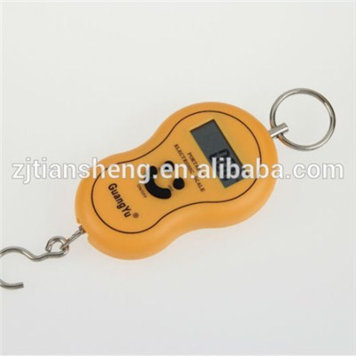 Digital Hanging Scale TS-S016