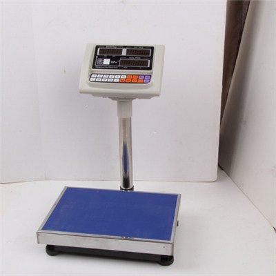 Digital Platform Scale TS-826