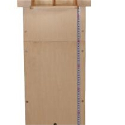 Height – Length Measuring Board Wooden – Model