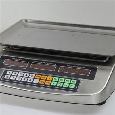 Electronic Scale TS-810