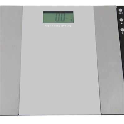 Body Hydration Scale TS-6160
