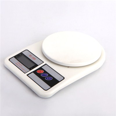 Kitchen Digital Scale SF-400