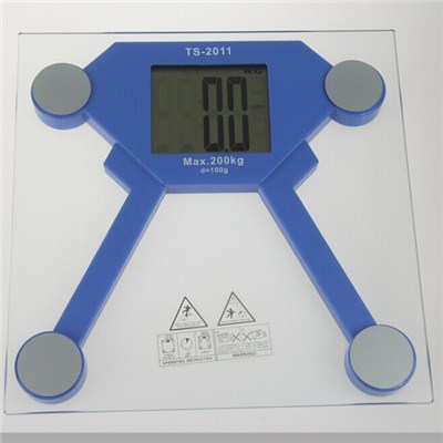 Body Fat Measurement Scale TSF-1301W