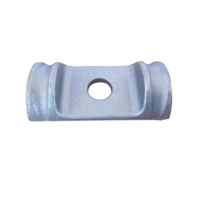 Clevis Mounting