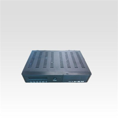 STB410 Dvb-t2 HD Set Top Box