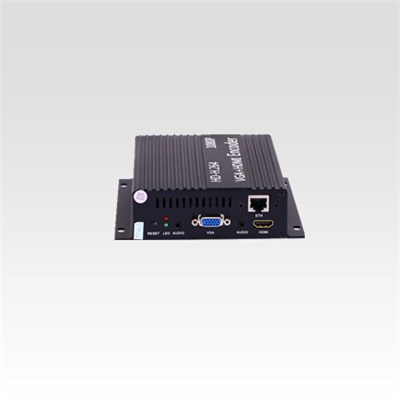 MagicBox-HD300B Single HDMI/VGA/R+L To IP RTMP Streamer