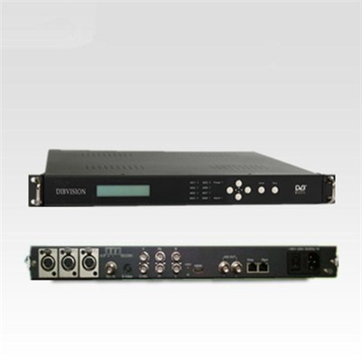 ENC3010 Single MPEG2 Encoder