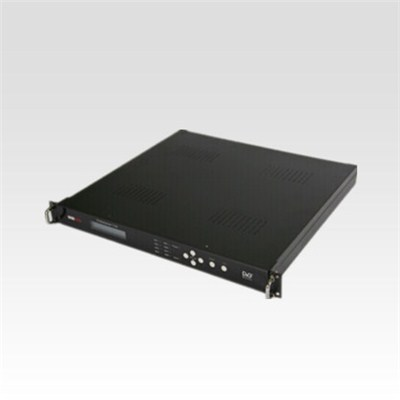 ENC3144M 4CH Low Latency MPEG2/H.264 SD Encoder