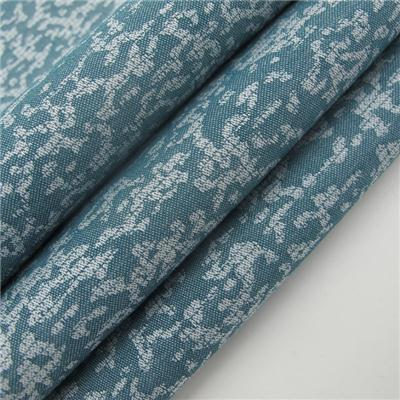 Yarn Dyed Jacquard Fabric For Fashion Shirt
