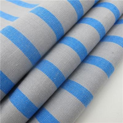 100% Cotton Yarn Dyed Oxford Fabric