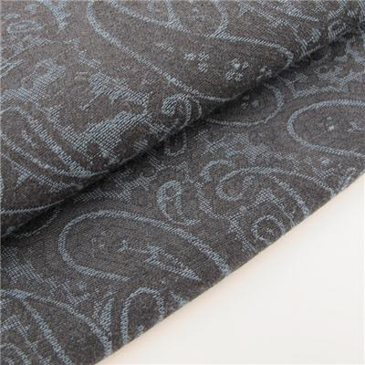 CVC Yarn Dyed Jacquard Fabric