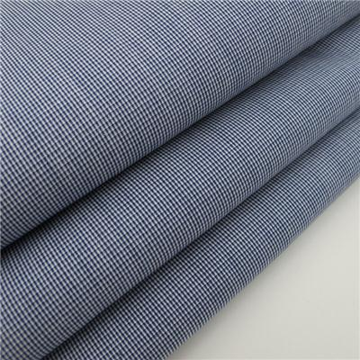 Yarn Dyed Shirting Fabric Small Checks