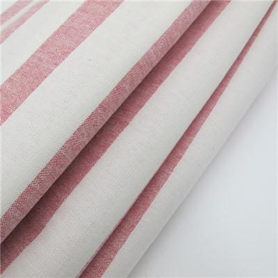 100% Cotton Yarn Dyed Woven Fabric