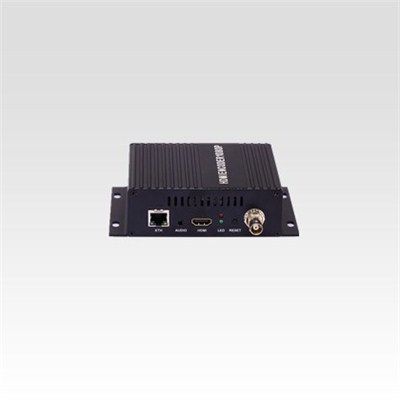 MagicBox-HD300C Single HDMI/CVBS/R+L To IP RTMP Streamer