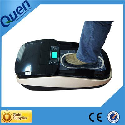 Hot-seller!! Auto Shoe Cover Machine