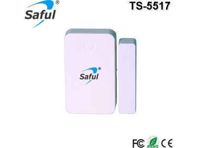 Saful TS-5517 built-in antenna door/window detector