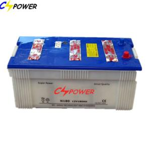 12V200Ah Dry Car Battery