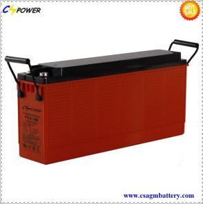 12V100Ah Front Access Telecom Battery
